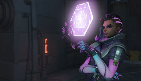 More Sombra Changes Are Coming To The Overwatch Ptr Dot