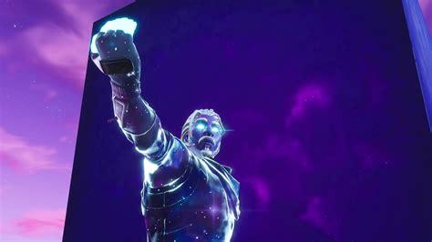 lightning cube