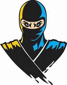Ninja Clip Art, Vector Images & Illustrations - iStock