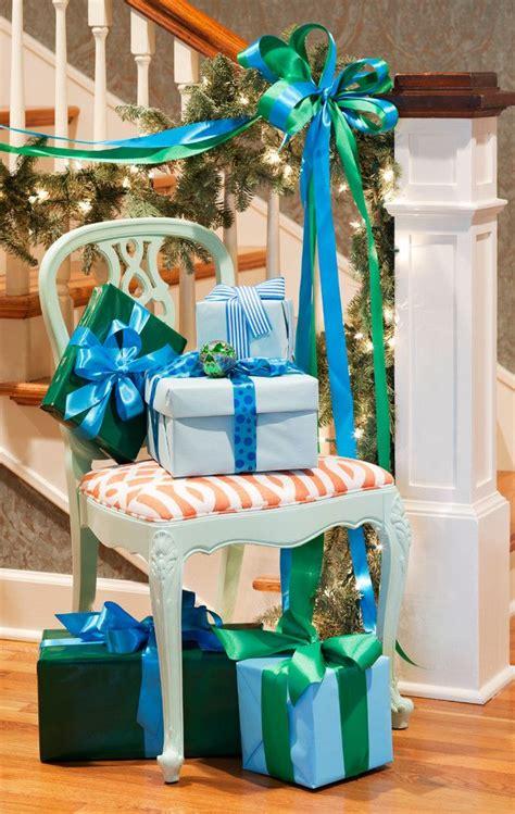 icy blue christmas theme christmas