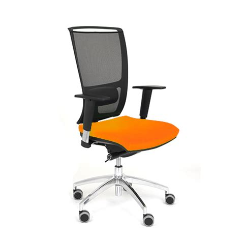 ergonomic mesh task chair with lumbar support adjustable