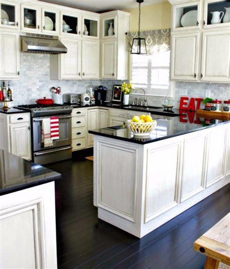 4 Diy Kitchen Cabinets Makeover Tutorials  Diy Experience