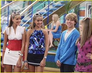 Model Behavior The Suite Life Wiki Fandom Powered By Wikia