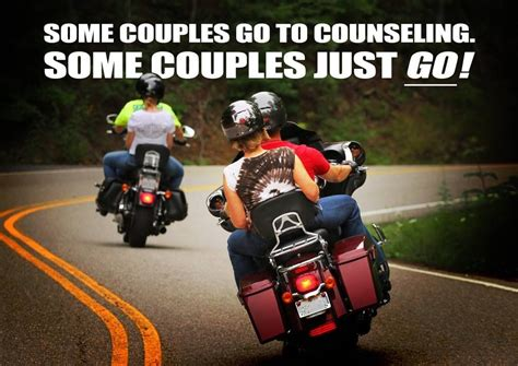 Some Couples Go To Counseling. Some Couples Just Go! Fire