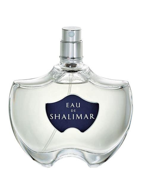 guerlain shalimar eau de toilette guerlain eau de shalimar eau de toilette spray boutique catalog shopping for