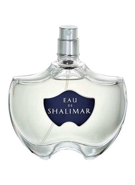 guerlain eau de shalimar eau de toilette spray amerimark catalog shopping for womens