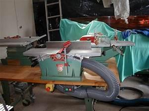 Machine A Bois Kity : kity sur table forum outillage syst me d ~ Dailycaller-alerts.com Idées de Décoration