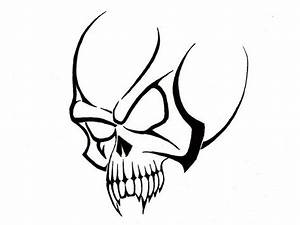 Cool Simple Tattoo - ClipArt Best