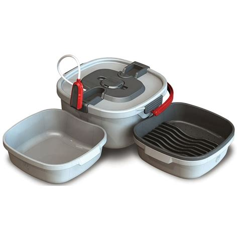 Coleman All In 1 Portable Sink by Coleman All In One Portable Sink All In One Portable