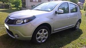 Voiture Dacia Occasion : dacia sandero d 39 occasion 1 5 dci 85 black line aigueblanche carizy ~ Maxctalentgroup.com Avis de Voitures
