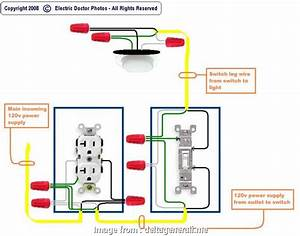 110v Light Switch Wiring Diagram Top Wiring Diagram Outlet