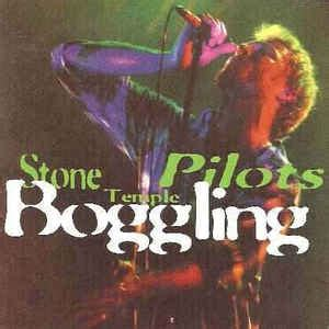 stone temple pilots boggling cd unofficial release