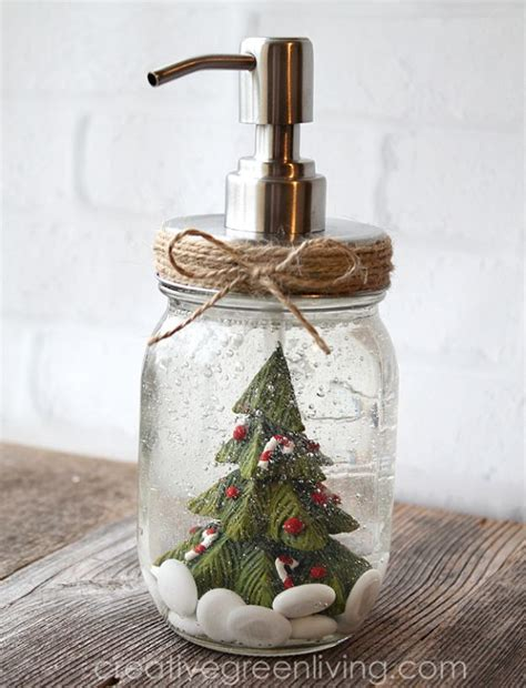 awesome diy soap dispenser crafts youd love