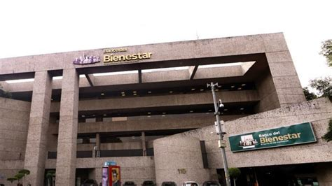 Banco del Bienestar advierte de presuntos fraudes con ...