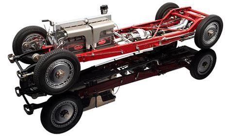 Fotogalerie k článku: Bugatti Galibier bude Royale - fotka ...