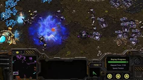 starcraft remastered    succeed  bringing