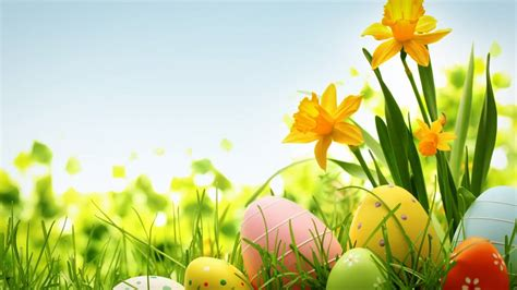 321 Weekly Roundup  Easter And Spring Break Are Here