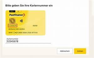 Postfinance E Finance : postfinance card und postfinance e finance raisenow ~ Watch28wear.com Haus und Dekorationen
