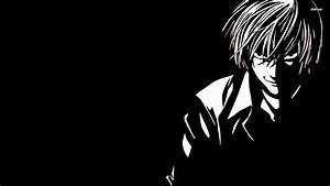 Light Yagami - Death Note 891926 - WallDevil