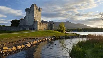 Landscape Desktop Irish Ireland Wallpapers Backgrounds Wallpaperaccess