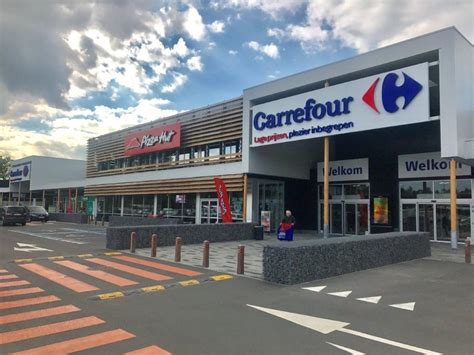 breaking carrefour belgium closes  hypermarkets  possibly cuts  jobs retaildetail
