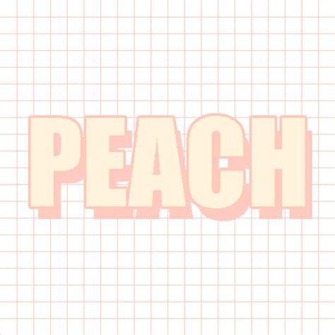 peach aesthetic  tumblr image peach aesthetic