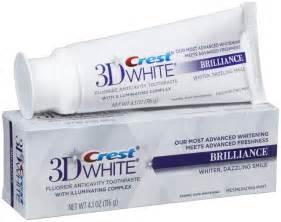 Crest 3D White Toothpaste - Free Shipping Gluten Free Diet