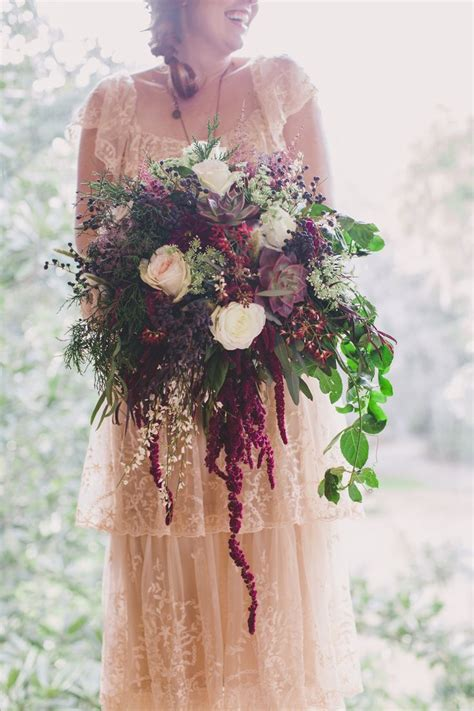 17 Best Ideas About Cascading Bouquets On Pinterest