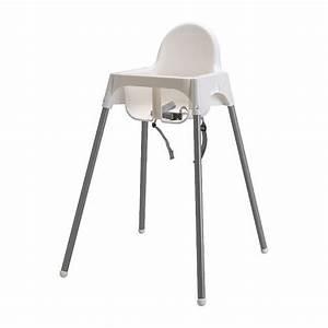 Chaise Haute Ikea Avis : chaise haute avec ceinture antilop ikea avis ~ Teatrodelosmanantiales.com Idées de Décoration