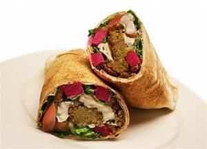Palestinian Falafel II Recipes | Palestinian Cuisine