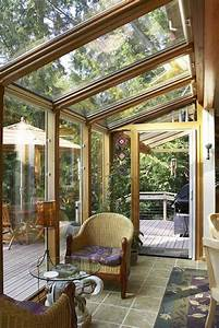 20, Amazing, Sunroom, Ideas, With, Natural, Sunlight