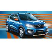 Renault Kwid Climber Launched In South Africa Limited To