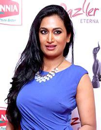 lakshmi chandrashekar actress shwetha srivatsav wikidata