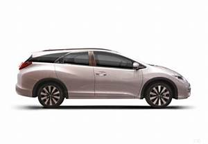 Fiche Technique Honda Civic : fiche technique honda civic 1 6 i dtec 120 ex cutive navi 2015 ~ Medecine-chirurgie-esthetiques.com Avis de Voitures