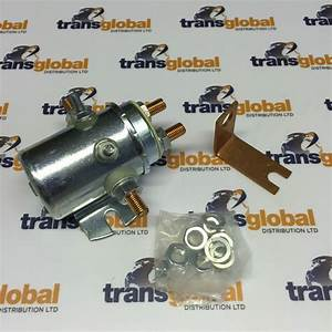 12v Winch 500amp Solenoid For All T