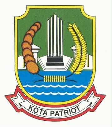 logo bekasi logo