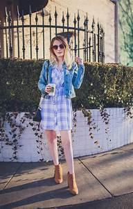 Lifestyle Trends 2018 : year round plaid spring summer 2018 trend linn style ~ Eleganceandgraceweddings.com Haus und Dekorationen