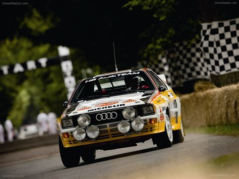 100 Years Of Audi At Goodwood Festival Of Speed Exotic Car