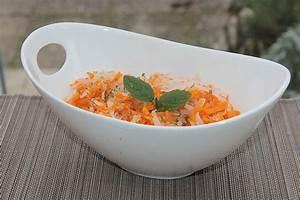 Rezept Für Karottensalat : schwarzer rettich karottensalat rezept mit bild ~ Lizthompson.info Haus und Dekorationen