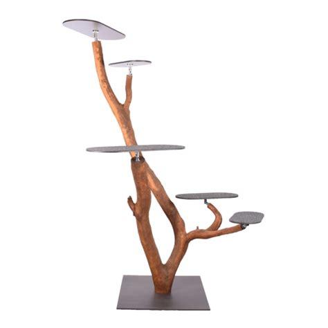 arbre a chat design bois arbre a chat naturel