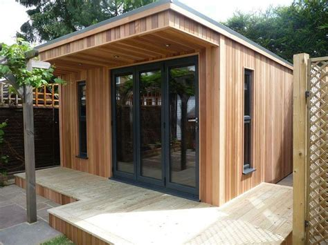 Backyard Shed Office by 265 Best Images About Modern Shed On Studios