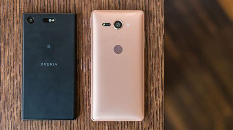 sony xperia xz2 compact better in all respects androidpit
