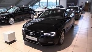 Audi A5 2015 : audi a5 2015 interior ~ Melissatoandfro.com Idées de Décoration