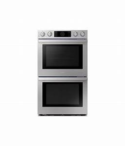 NE58K9560WS Induction Range with Virtual Flame Technology ...