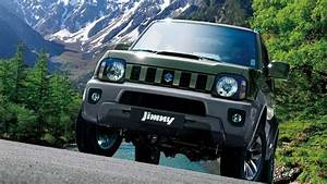 Suzuki Jimny 2018 Model : suzuki jimny india launch details still unclear specs images more drivespark news ~ Maxctalentgroup.com Avis de Voitures