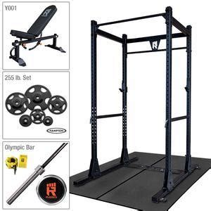 power rack packages  sale fitness factory