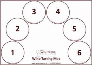 The perfect wine tasting accessory... Wineware's Wine ...