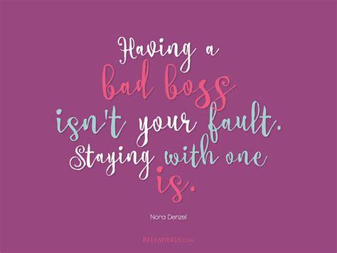Bad Management Quotes. Quotesgram