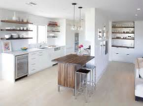 Kitchen Islands With Butcher Block Top 24 Tiny Island Ideas For The Smart Modern Kitchen