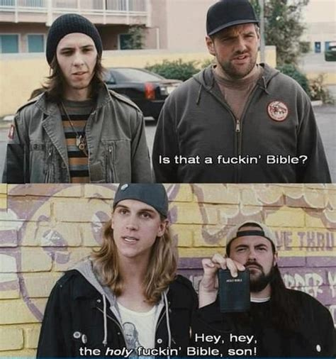 Jay And Silent Bob Meme - clerks 2 movie quotes pics funny pinterest